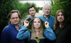Notiks grupas 'Iļģi' 35 gadu jubilejas lielkoncerts 'Spēlēju. Dancoju. Dejoju'