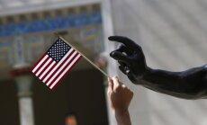 ASV amatpersona: Eirāzijas Ekonomiskās savienības valstu sadarbība ar ES ir pozitīvs solis