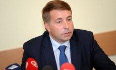 Аугулис призвал провести полный аудит дорожной сети Латвии