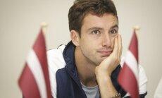 Latvijas tenisa spīdeklim Gulbim uzdod novērst nelikumības Kuldīgas īpašuma lietās