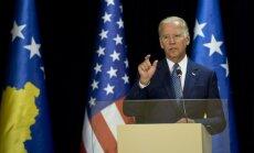Байден заверил, что США разместят в Восточной Европе 4200 военнослужащих