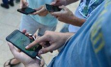 """Зло/добро """"на кармане"""". Pokémon Go заменяет спортзал, лечит депрессию и... калечит людей"""