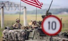 ASV modernizē kodolarsenālu, lai savaldītu Krievijas agresiju, brīdina ASV ministrs