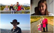 Rupjmaize saldētavā, čaukstošās rudens lapas un Imants Ziedonis – mammu pārdomas par dzimteni no ārzemēm