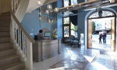 Vecrīgas viesnīcas 'Relais le Chevalier' izveidē investēti aptuveni pieci miljoni eiro