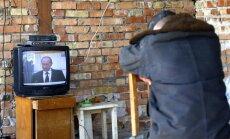 Seima komitejas vadītājs: Krievija Lietuvā izveidojusi veselu propagandas infrastruktūru