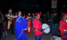 Ceļojuma stāsts: Latviete viesojas indiešu kāzās