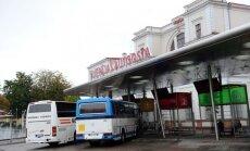 Agris Laugalis: Liepājas autobusu parka šoferu mērs ir pilns