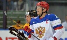 Овечкин, Кузнецов и Орлов вызваны в сборную России