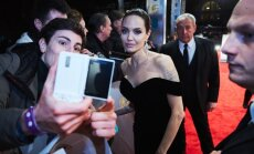 ФОТО: Анджелина Джоли очаровала модных критиков