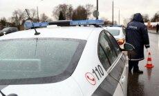 Летом восемь депутатов были наказаны за нарушения правил дорожного движения