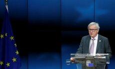 ES turpina pārņemt ASV tradīcijas – nākamajam EK prezidentam būs inaugurācijas ceremonija