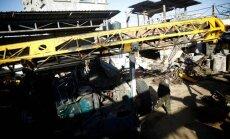 Pēc ilga pārtraukuma Izraēlas armija iesaistās tiešās sadursmēs ar 'Hamas'