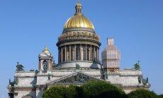 В России изучают возможность пускать иностранцев в Петербург без виз