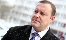 Министр призывает без особой надобности к Милде не ходить
