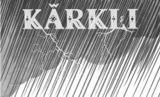 Pirmizrādi piedzīvos Latvijas politiskajai dzīvei veltīts jauniestudējums 'Kārkli'