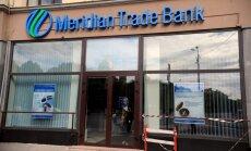 Rietumu sankciju skartā Latvijas banka pērn nopelnījusi 217 000 eiro