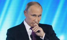 В биографии Путина обнаружили актерское прошлое