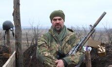 Terorista Besa bieds Karabahs: kaut pa milimetram atgūsim savu zemi