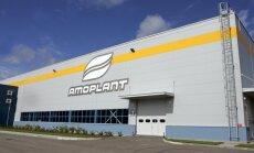 'Amo Plant' piedāvās autobusus Voroņežas apgabalam Krievijā