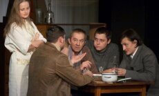 Krievijas režisors Bogomolovs sniegs meistarklasi Latvijas studentiem