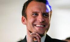 Бельгийская газета опубликовала предварительные результаты выборов во Франции