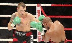 Briedis noslēdzis līgumu ar prestižu boksa aģentūru