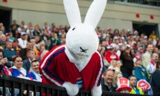 Šāgada pasaules hokeja čempionātu apmeklējuši jau vairāk kā pusmiljons skatītāju