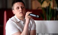Basketbola sabiedrība diskutēs par sporta nozares politiku Latvijā