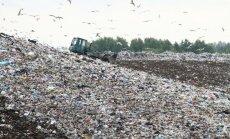 Stirāns: atkritumu pārstrādes rūpnīcas būvēšana Getliņos saistīta ar lielu komercrisku