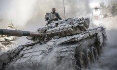 Sīrijas krīze: Obama vēl nav izlēmis par uzbrukumu