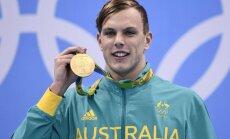 18 gadus vecam Rio olimpisko spēļu čempionam veiks sirds operāciju