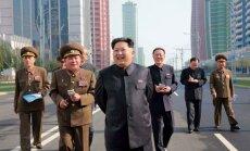 Ziemeļkoreja no bankas ASV Bangladešai, iespējams, nozagusi 81 miljonu dolāru