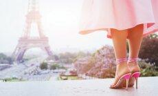 Kā dzīvot un mīlēt viegli: 15 zelta vērti padomi no francūzietes rokasgrāmatas