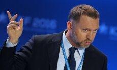 США готовы ввести санкции против ближайшего окружения Путина