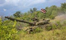 Kaujinieki apšaudījuši neapbruņotu Ukrainas 72. brigādes kolonnu, kas atgriezusies no Krievijas