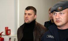 Maksātnespējas administrācija no amata atstādinājusi Sprūdu, Krūmu un Durevski