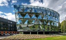 Rūpnīcas, cietums, energokomplekss: lielākie būvniecības objekti Latvijā šogad
