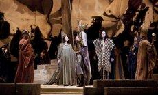 LNO ar Verdi operas 'Nabuko' koncertuzvedumu viesosies Tallinā