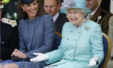 Trači, mīlas kaislības un skandālisti: kas darījis negodu britu karaļnamam