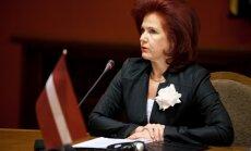 'Vienotības' ārkārtas kongress būs 4.jūnijā, pārliecināta Āboltiņa