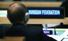 Spītējot Krievijas naudas iepludināšanai, plāno striktāk uzraudzīt biedrības