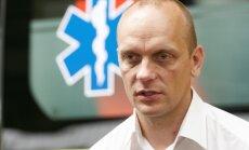 Ploriņš piekritis ieņemt RAKUS Operatīvās ķirurģijas centra vadītāja amatu