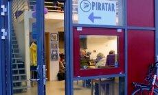 Pirms Islandes parlamenta vēlēšanām vispopulārākā ir Pirātu partija, liecina aptauja