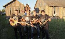 'Bildes 2016' aicina uz Jauno grupu un 'Bilžu' veterānu kopprojektu koncertu