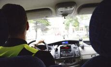 Полиция самоуправления Риги купит 10 автомашин