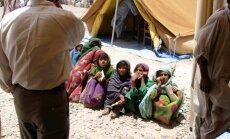 Афганистан отказался принимать обратно из Швеции своих беженцев