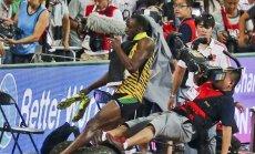 Video: 2015. gada jokainākie un neparastākie atgadījumi sportā