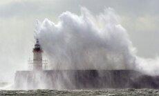 Мороз и ветер: синоптики обещают латвийцам неприятную погоду на следующей неделе