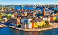 В центре Стокгольма на продажу выставлена самая маленькая квартирка по самой большой цене
